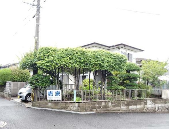 富士見が丘の新築建売 6DK(1390)の外観画像 ジェットの建売が有名ですが坂井建設の建売物件もぜひ見てください!