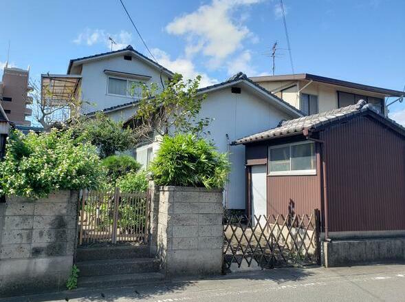 萩原の新築建売 5DK(1290)の外観画像 ジェットの建売が有名ですが坂井建設の建売物件もぜひ見てください!