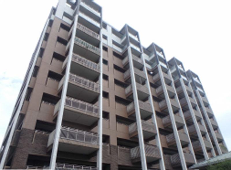明野の新築建売 4LDK(2180)の外観画像 ジェットの建売が有名ですが坂井建設の建売物件もぜひ見てください!