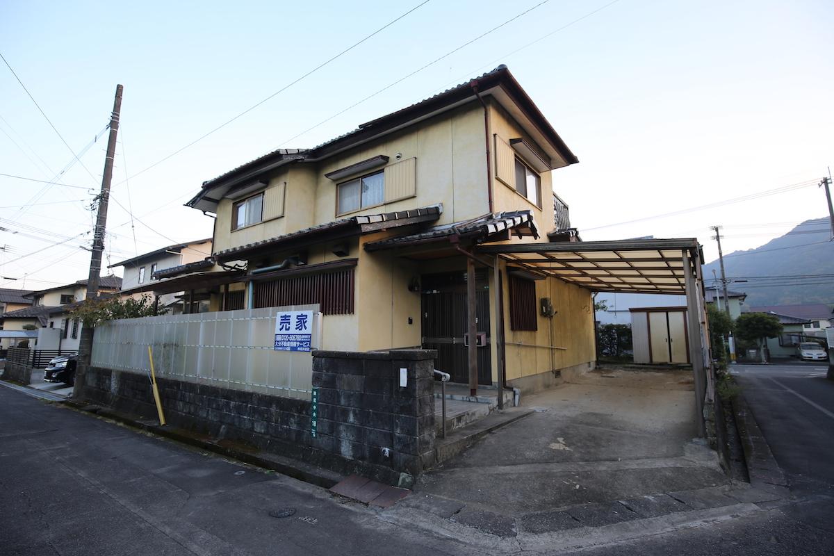 田尻の新築建売 4LDK(2780)の外観画像 ジェットの建売が有名ですが坂井建設の建売物件もぜひ見てください!