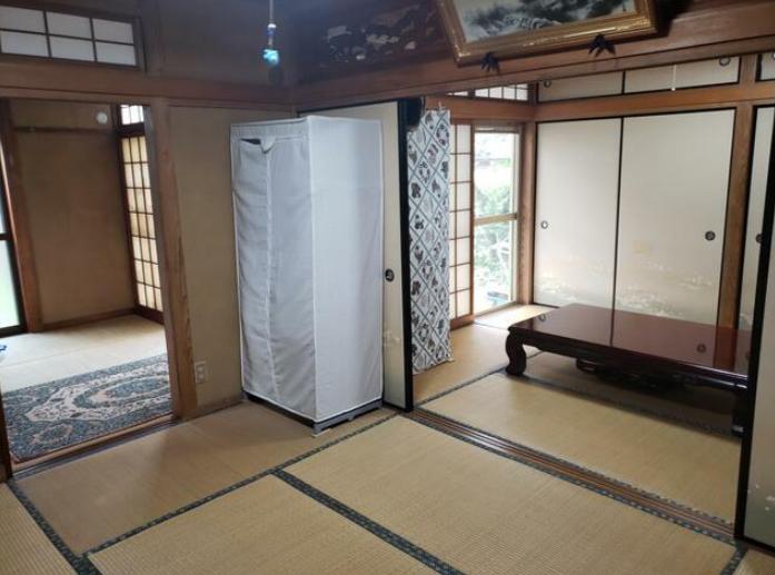 田尻西の新築建売 7DK(1540)の外観画像 ジェットの建売が有名ですが坂井建設の建売物件もぜひ見てください!