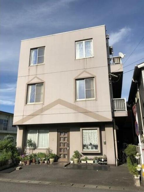 松原町の新築建売 3LDK(1380)の外観画像 ジェットの建売が有名ですが坂井建設の建売物件もぜひ見てください!