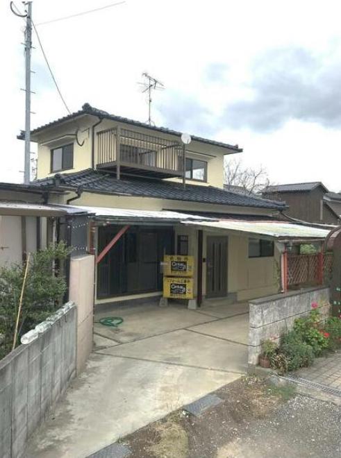 中戸次の新築建売 3LDK(1180)の外観画像 ジェットの建売が有名ですが坂井建設の建売物件もぜひ見てください!